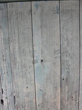 一面白色的木板