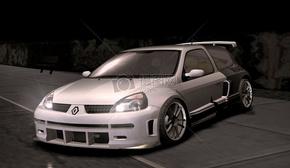 精美的汽车模型